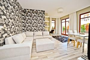 Neptun Park Deluxe apartment with terrace