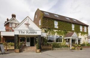 Raven Hotel by Greene King Inns