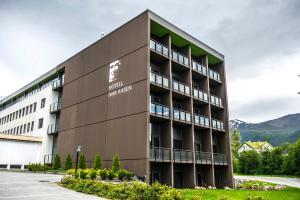 Accommodation in Ørsta