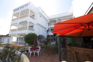 Match Resort - Port Antonio