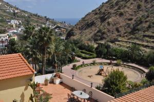Hotel Rural Villa de Hermigua, Hermigua - La Gomera
