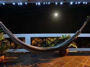 Posada del Mar, Bed & Breakfast  Las Tablas - big - 34