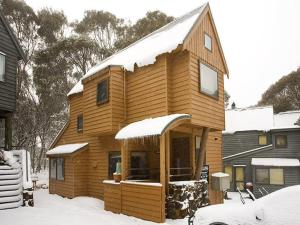 Accommodation in Pyree