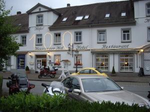 Hessischer Hof - Dalhausen