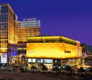 obrázek - RenHe Spring Hotel