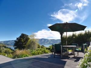 obrázek - Port Watch - Akaroa Holiday Home