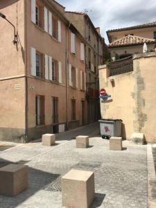 Jolie studio dans le centre historique de Narbonne