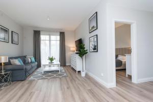 Vanilla Rentyear Apartments
