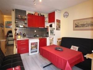 . Apartment Residence la soulan 2