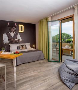 Residence Dory Suite - AbcAlberghi.com