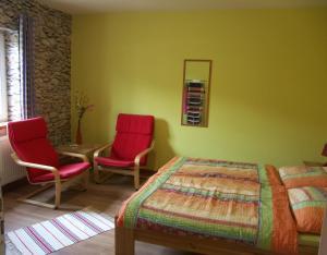 Bed And Breakfast Isidorus - Accommodation - Winterberg