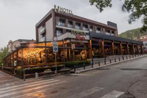 Hammeum Hotel