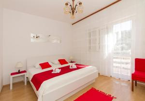 obrázek - Seaview apartments with balcony and free parking