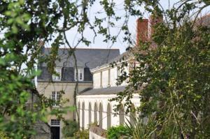Location gîte, chambres d'hotes Manoir de Boisairault dans le département Maine et Loire 49