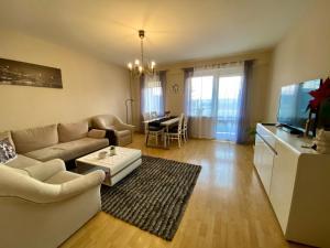 Apartament Rzeszow Hetmanska