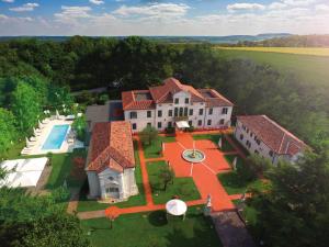 Accommodation in Monastier di Treviso