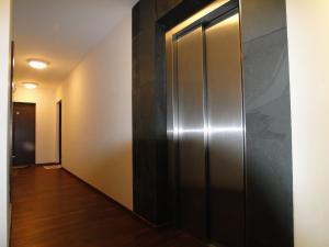 Apartament Dariusz Jurata z garażem