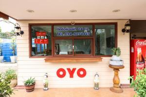 OYO 874 Wong Ruean Thai Resort