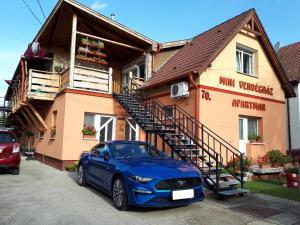 Mini Vendégház Budaörs