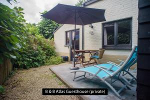 B&B Atlas Guesthouse