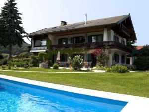 Gästehaus Gamsei - Grassau