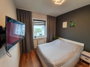 Nowy Apartament 58 z klimatyzacją