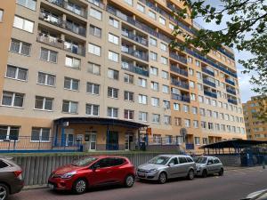Apartman Troja Praha