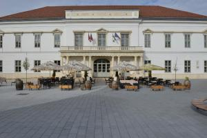 obrázek - Hotel Magyar Király