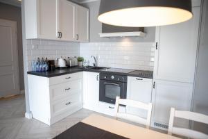 Apartament Scandic