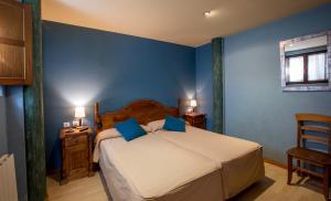 Hotel Rural Los Cerezos de Yanguas, Affittacamere  Yanguas - big - 106