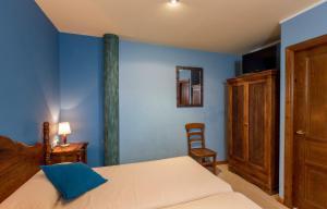 Hotel Rural Los Cerezos de Yanguas, Affittacamere  Yanguas - big - 62