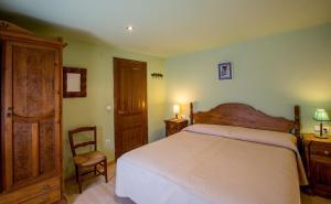 Hotel Rural Los Cerezos de Yanguas, Affittacamere  Yanguas - big - 5