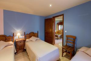 Hotel Rural Los Cerezos de Yanguas, Affittacamere  Yanguas - big - 14