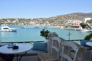 AMARYLLIS Andros Greece