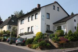 Gästehaus Tanneck - Burgbrohl