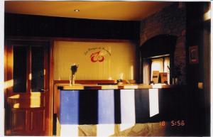 Hotel Rural Los Cerezos de Yanguas, Affittacamere  Yanguas - big - 64
