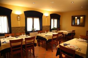 Hotel Rural Los Cerezos de Yanguas, Affittacamere  Yanguas - big - 28