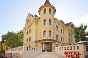 obrázek - Gold Hotel Budapest