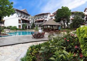 Rhythm Lonavala, An All Suite Resort, Hygiene Ready