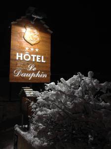 Le Dauphin - Rencurel