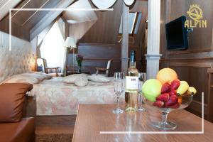 Alpin Hotel - Borovets