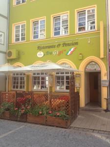 Pension Da Gigi - Altenhausen