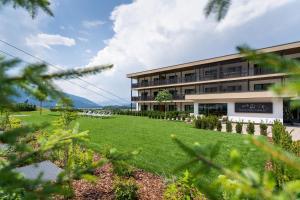 K1 Mountain Chalet - Luxury Apartements - Hotel - Bruneck-Kronplatz