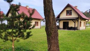 Domki letniskowe Yaga