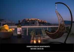 Athens City Center Apartment
