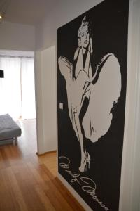 Apartament Marilyn
