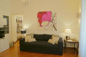 Scosimato 2 bedroom trastevere - abcRoma.com
