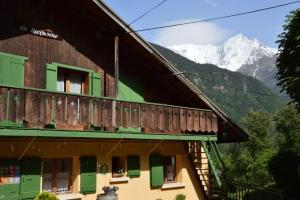 Location gîte, chambres d'hotes La Mélusine dans le département Haute Savoie 74