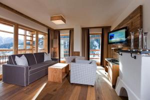 Serfaus Mountain Lodge - Apartment - Serfaus