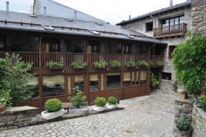 Hotel Casa Cornel - Cerler